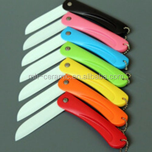 bread knife kitchen knife high hardness zirconia ceramic knife gift