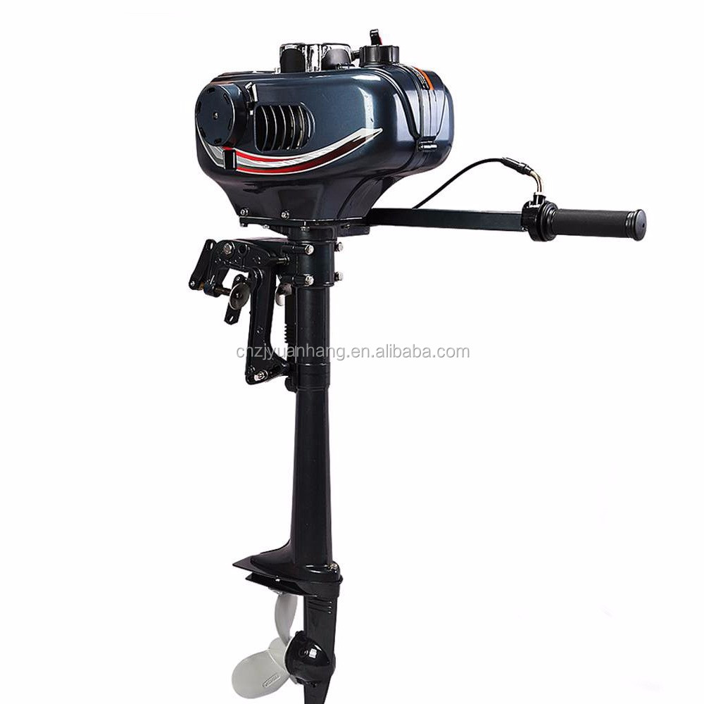 Hangkai 2hp Outboard Boat Motors For Sale Buy Hangkai