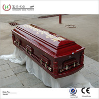 alternative burials american casket company in CHINA