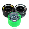 Customizable 95A 62*42mm quad skate wheel PU wheel