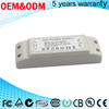 factory price 25w 26w 30W Led Power Supply isolation constant current dimmable led driver 700ma for led light driver