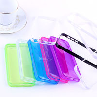 Glossy 2014 new trendy plastic pc tpu phone case for iphone 5c western for iphone 5s tpu cell phone case