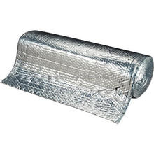 Cheap Air Bubble Metal Roof Insulation Wrap Building Wrap film