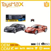 Hottest Products 2017 4Channel Unisex Electric China Factory 1:24 Rc Car