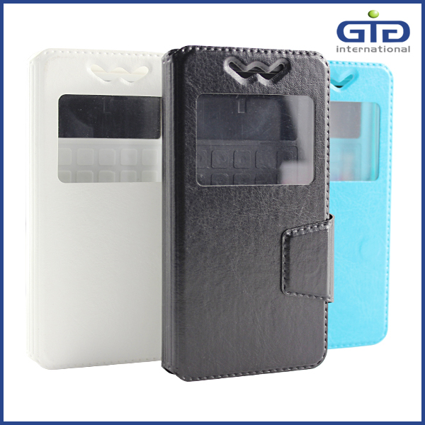 Universal Flip Cover 3.6-3.9 inch for Mobile Phone