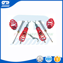 High quality adjustable coilover suspension kit for Audi A4 B6 Quattro