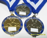 custom cheap trophies and medals china