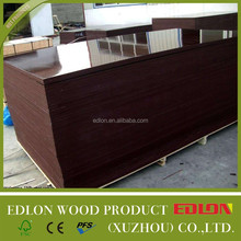 Edlon <strong>Wood</strong> Products brown black color plywood for construction marine film faced plywood