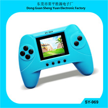 Sell SY-969 Game console 228 in 1 Digita Color hot Video Game