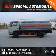 cheap price oil tanker truck for sale