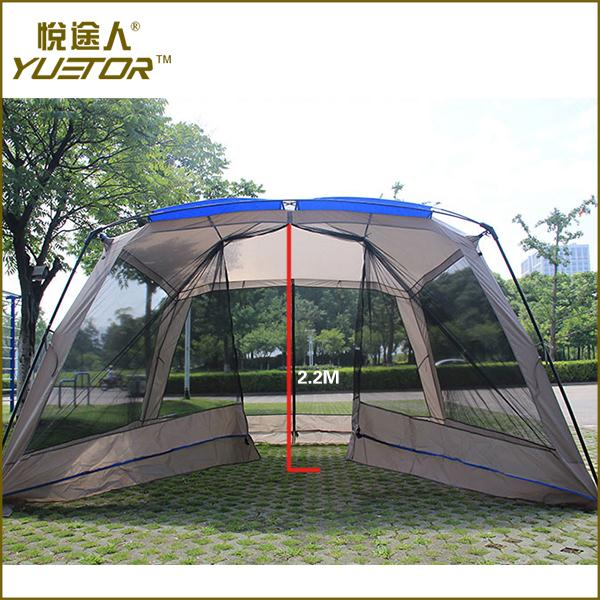 Hot selling outdoor screen canopy for wholesales