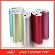 Most Popular 5200mah Mobile Phone Portable Charger