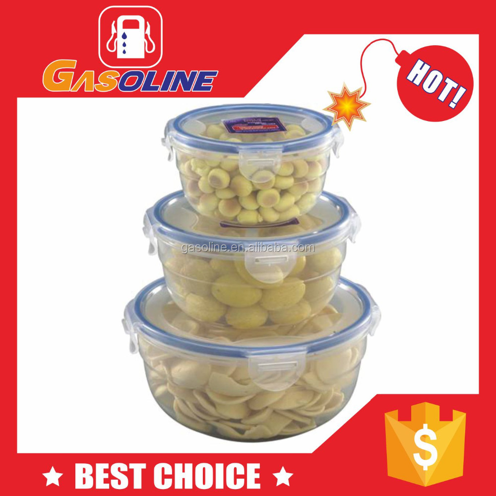 Excellent cheapest large plastic food containers