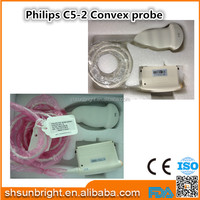 Philips C5-2 Convex probe for HD3