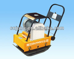 HZD dual-way plate vibration compactor high quality direct from factory in China