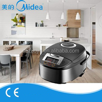 12 in 1 multi function thermo rice cooker