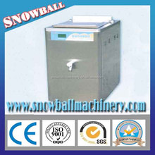 ice cream milk small commercial batch pasteurizer