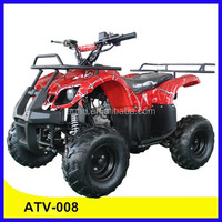 New Style 4 Wheel 110/125cc 4 stoke air cooled atv quad