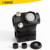 Marcoo 1x21Tritium Import Airsoft Tactical Weapons Guns Red Dot Sight Lens