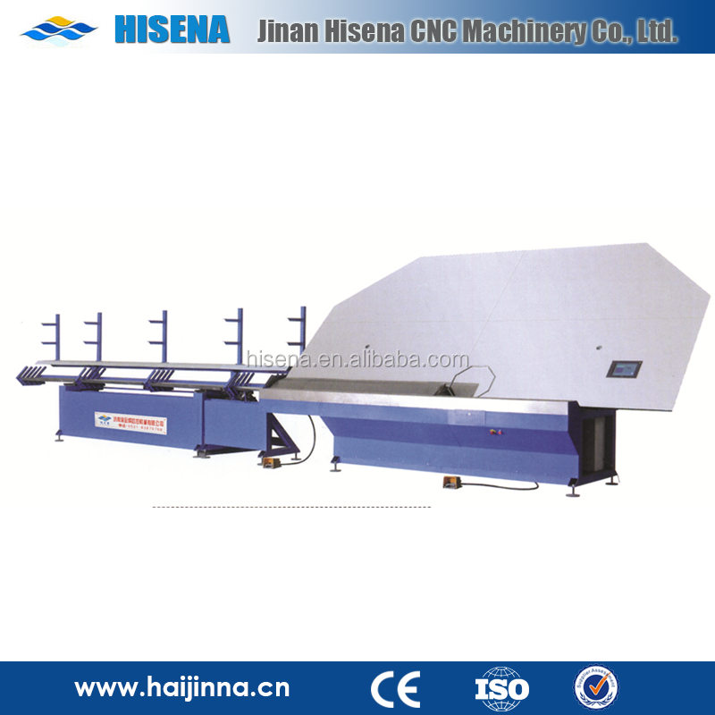 CNC insulating glass processing machine automatic aluminum spacer bending machine