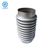 Multiply stainless steel axial high pressure corrugated compensator