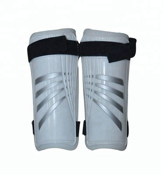 Wholesale New Style Football Shinguards Soccer Shin Pads