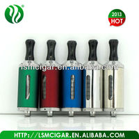 2012 top new rebuildable genesis ecig Vapeur 3.5ml cobra atomizer