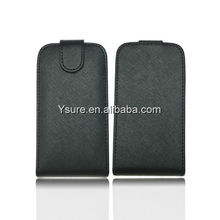 phone accessory Flip leather case for google Nexus S