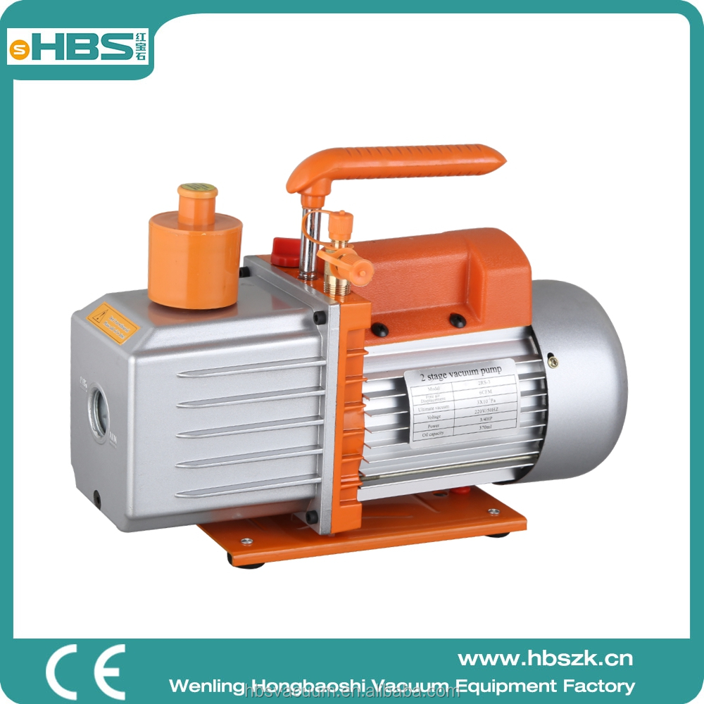 2RS-3 wenling factory mini electric vacuum pump with motor