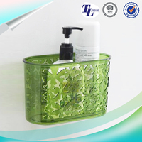Excellent Low Price Suction Cup shampoo holder basket