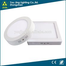 Factory direct sale led panel ceiling light 2ft*4ft fast delivery 100-240v hot sell led panel light