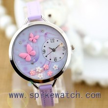 Alibaba Express factory wholesale fashion korea mini miniature watch