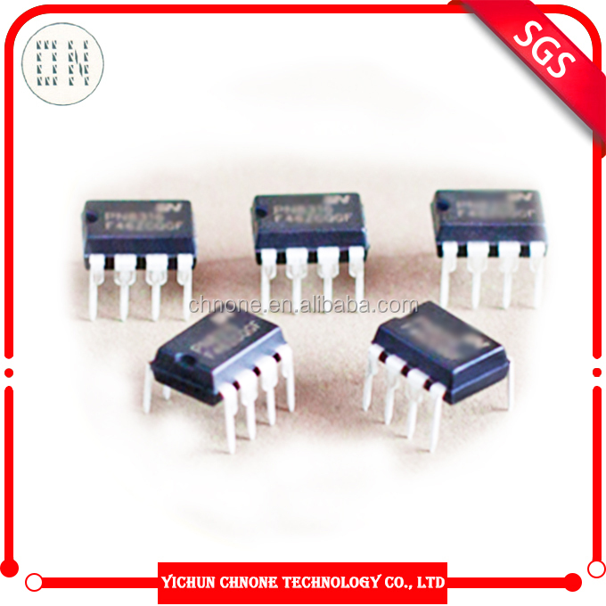 Smd led driver ic chips integrated circuit, electronics ic suppliers china