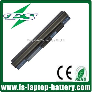 Replacement 11.1V 4400MAH Li-ion Laptop Battery For ACER UM09B31 AO751h-1021 Aspire One 531h-0Bk