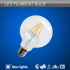 hot new product for 2015 g95 4w clear e27 no-glare led bulb 220V