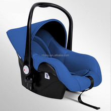 Basket type baby car seat baby child safety car seat cradle three in one wholesale