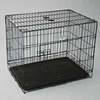 folding welded wire dog cages dog kennel manufacturer