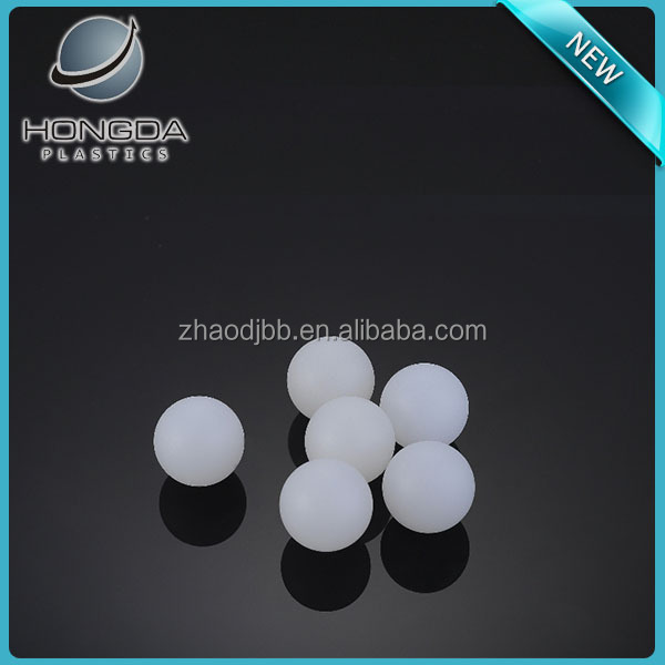 plastic solid POM round balls ,bearing ball