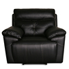 New Material Bonded Leather Recliner Sofa