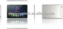 7.85inch Tablet pc MTK8382 with 3G GPS Bluetooth Dual SIM Card Phone Call Tablet Android 4.2