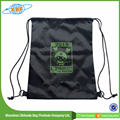 High Quality 190T Promotional Drawstring Bag