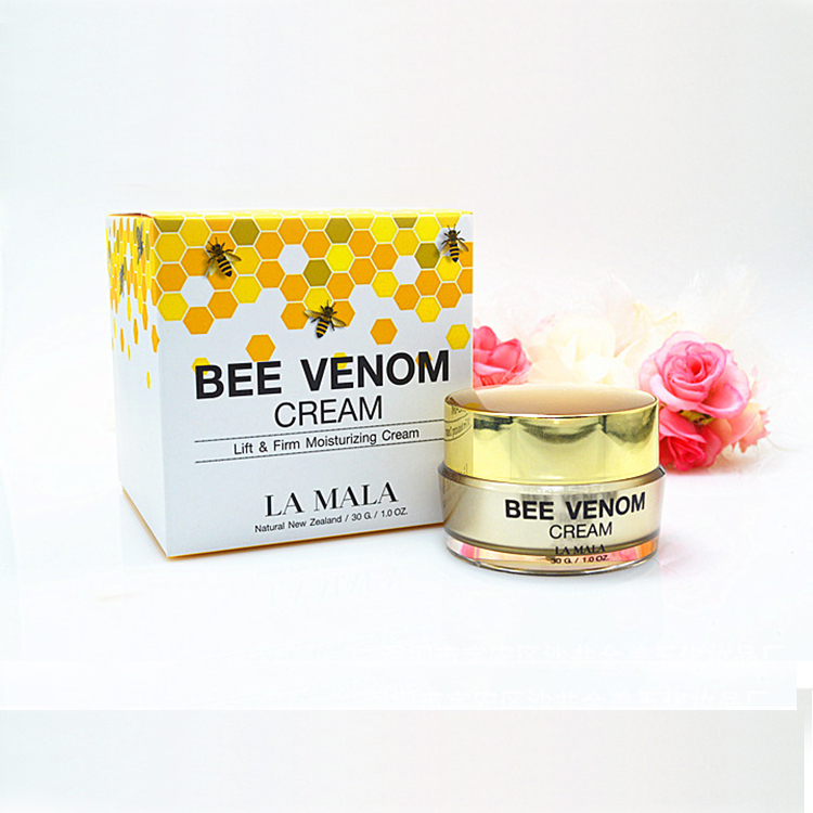 discount cell regeneration bee venom cream imported for Thailand