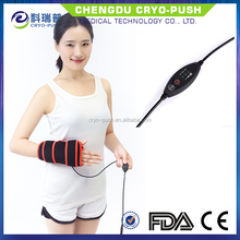Adjustable Thermal Therapy Electric Heated Wrist Wrap