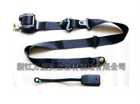3 point seat belt for Mini Cars
