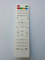 China Mold factory supply remote control for TV