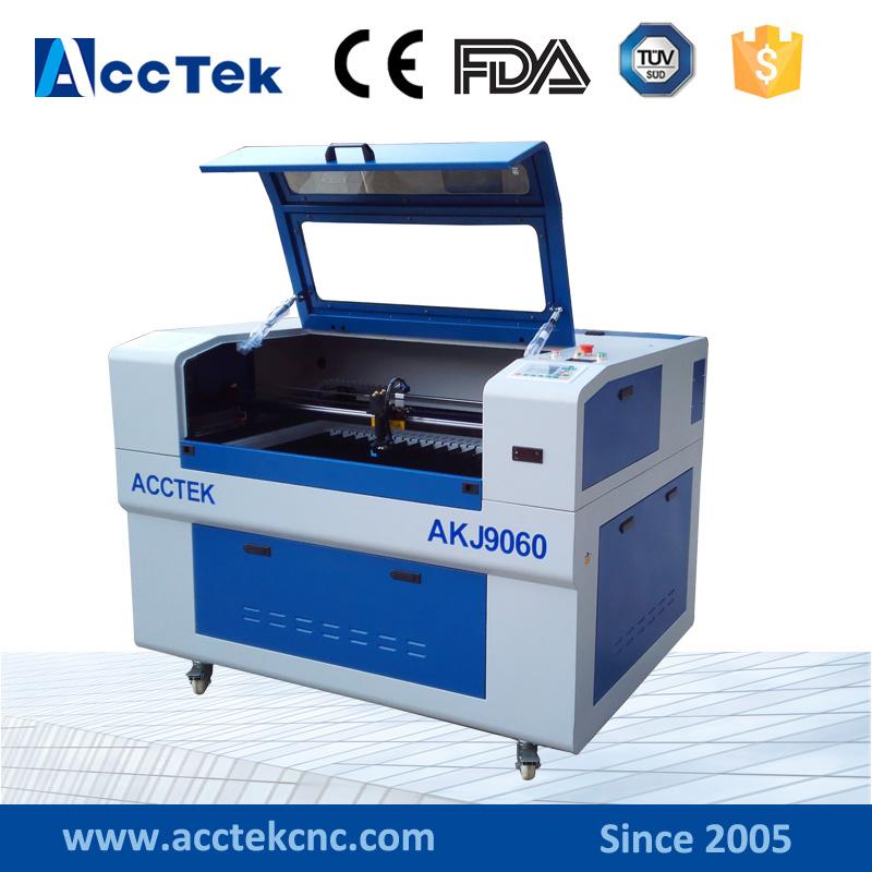 Laser printer cutter mdf plywood wood cutting machine