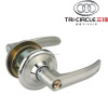 High Quality Cylindrical leverset door lock SP-3808-SN