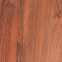 walnut wood texture melamine pre impregnated paper
