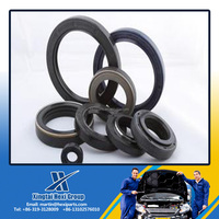 Aging-resistant oil seal for 50*80*12mm Rear Axle Hub Oil Seal Engine Crank shaft Oil Seals