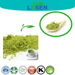 Good Flavour Japanese Instant Matcha Green Tea Powder for Health and Beauty